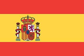 Flag- spain